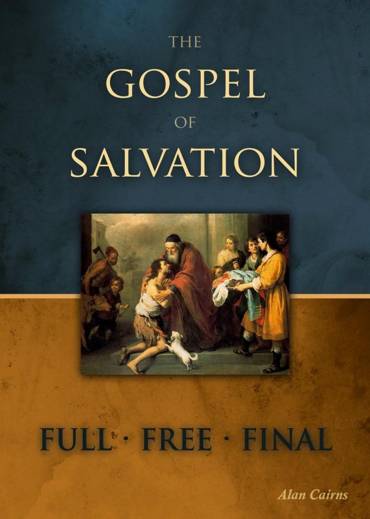 The Gospel of Salvation