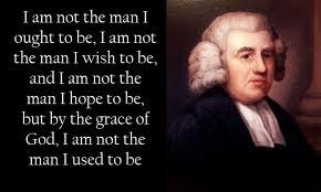 J. Newton quote