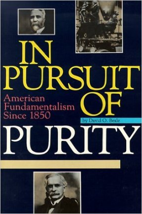 In Pursuit of Purity
