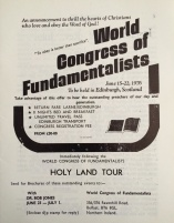 World Congress 1976