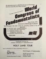 World Congress 1976