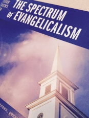 The Spectrum of Evangelicalism
